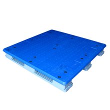 Assembly Three Runner Heavy Duty Blowing Mold Plastic Pallets