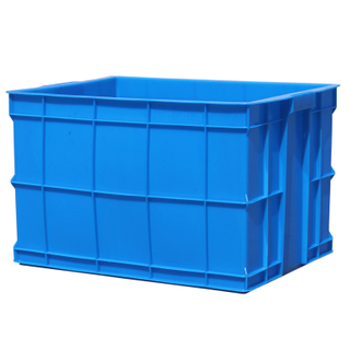 Plastic Turnover Container Plallets